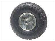 Faithfull FAITRUCKPN1 - Pneumatic Wheel For Trucks 400 & 620