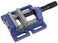 Faithfull FAIVDP75 - Drill Press Vice - Unigrip 75mm