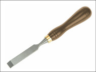 Faithfull FAIWCARV6 - Straight Chisel Carving Chisel 12.7mm (1/2in)