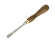 Faithfull FAIWCARV7 - V-straight Part Carving Chisel 12.7mm (1/2in)