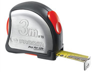 Facom FCM897319 - Tape Measure Stainless Steel Case 3m x 19mm