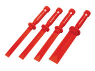Facom FCMCRD4 - Multi-Purpose Scraper Set 4 Piece