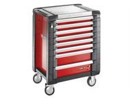 Facom FCMJET8M3 - Jet.8M3 Roller Cabinet 8 Drawer Red