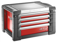 Facom FCMJETC4M3 - Jet.C4M3 Tool Chest 4 Drawer Red