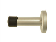 Forge FGEDSPROJAL - Projecting Door Stop Aluminium 68mm