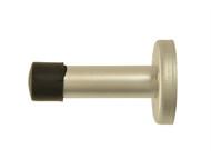 Forge FGEDSPROJAL - Projecting Door Stop Aluminium 68mm