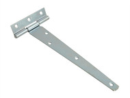 Forge FGEHNGTZP250 - Tee Hinge 2 Zinc Plated 252mm (10in) Pack of 2