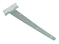 Forge FGEHNGTZP400 - Tee Hinge Zinc Plated 397mm (16in) Pack of 2