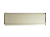 Forge FGELPLAAL - Letter Plate - Aluminium 250mm