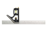 Fisher FIS1953BP - FB1953ME Combination Square 300mm (12in)