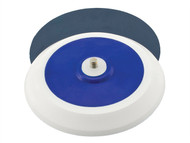 Flexipads World Class FLE32015 - Dual Action Sander Pad 150mm PSA No Holes 5/16 UNF 16mm Foam Layer