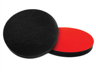 Flexipads World Class FLE32605 - Dual Action Cushion Pad 125mm VELCRO Brand