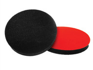 Flexipads World Class FLE32705 - Dual Action Cushion Pad 150mm VELCRO Brand