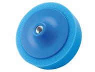 Flexipads World Class FLE44110 - Blue Compounding / Polishing Foam 150 x 50mm 5/8 UNC