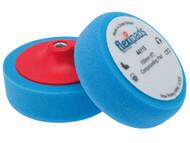 Flexipads World Class FLE44115 - Blue Compounding / Polishing Foam 150 x 50mm VELCRO Brand