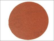 Flexipads World Class FLE48525 - Abrasive Disc 50mm P400 VELCRO Brand