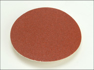 Flexipads World Class FLE48605 - Abrasive Disc 75mm P60 VELCRO Brand