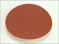 Flexipads World Class FLE48610 - Abrasive Disc 75mm P120 VELCRO Brand