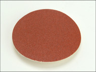 Flexipads World Class FLE48620 - Abrasive Disc 75mm P240 VELCRO Brand