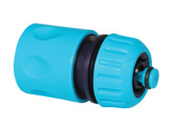 Flopro FLO70300051 - Flopro Water Stop Hose Connector 12.5mm (1/2in)
