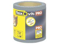 Flexovit FLV26415 - High Performance Finishing Sanding Roll 115mm x 5m 120g