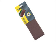 Flexovit FLV26477 - Cloth Sanding Belts 610mm x 100mm 50g Coarse (2)