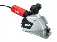 Flex Power Tools FLXMS1706L - MS-1706 140mm Wall Chaser 1400 Watt 110 Volt