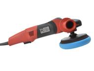 Flex Power Tools FLXPE142150 - PE 142150 150mm Polisher Complete Kit 1400 Watt 240 Volt