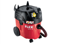 Flex Power Tools FLXVCE35L - VCE35L Vacuum With Power Take Off 1250 Watt 110 Volt