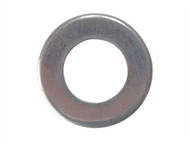Forgefix FORHDWASH4M - Flat Washer Heavy-Duty ZP M4 Bag 100