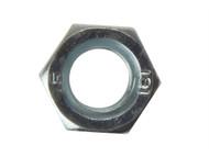 Forgefix FORNUT10M - Hexagon Nut ZP M10 Bag 50