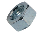 Forgefix FORNUT5M - Hexagon Nut ZP M5 Bag 100