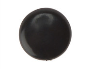 Forgefix FORPCC2B - Pozi Cover Cap Black No.6-8 Blister 50
