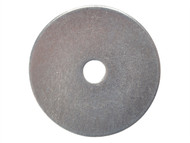 Forgefix FORRWASH640M - Flat Repair Washers ZP M6 x 40mm Bag 10