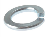 Forgefix FORSW5M - Spring Washers ZP M5 Bag 100