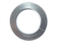 Forgefix FORSW8M - Spring Washers ZP M8 Bag 100