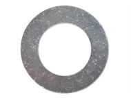 Forgefix FORWASH10M - Flat Washer Form B ZP M10 Bag 100