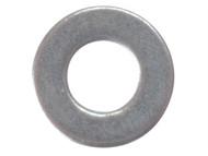 Forgefix FORWASH5M - Flat Washer Form B ZP M5 Bag 100