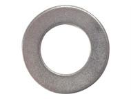 Forgefix FORWASH8M - Flat Washer Form B ZP M8 Bag 100