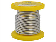 Frys Metals FRYPF250 - Powerflow Solder Wire 3mm - 250g Reel