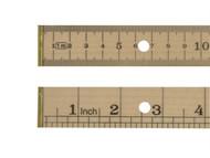 Fisco FSCBR1ME - BR1 ME Bench Rule 1 Metre / 3ft