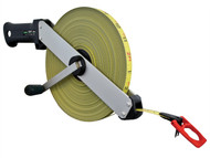 Fisco FSCTC5015 - TC50/15ME Tracker Tough Coat Tape 50m / 165ft (Width 13mm)