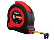 Fisco FSCTKC3ME - TKC3ME Tuf-lok Tape 3m/10ft (Width 13mm)