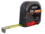 Fisco FSCUM3MEN - UM3ME Unimatic II Tape 3m / 10ft (Width 16mm)
