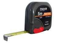 Fisco FSCUM5MEN - UM5ME Unimatic II Tape 5m/16ft (Width 16mm)
