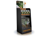 Fiskars FSK1018677 - Mixed Smartfit Full FSDU Display