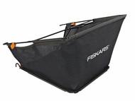 Fiskars FSK113883 - StaySharp Grass Catcher For Reel Mower