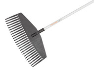 Fiskars FSK133563 - Light Leaf Rake