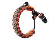 Gerber GER31001773 - Bear Grylls Survival Bracelet