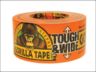 Gorilla Glue GRGGTTW - Gorilla Tape Tough & Wide 73mm x 27m
